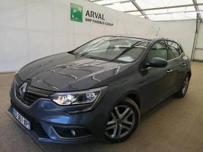 RENAULT Mégane Berline 5p Berline Business Energy dCi 90