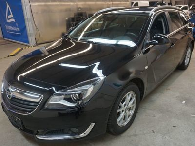 Opel Insignia A Sports Tourer Business Edition 1.6 CDTI 100KW MT6 E6