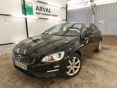Volvo S60 momentum business 2.0 D3 150