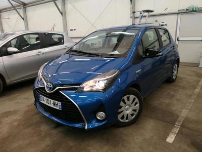Toyota Yaris hybride 100h Business