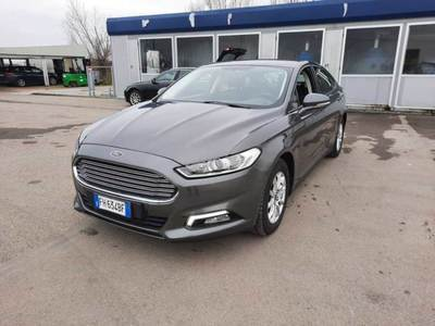 FORD MONDEO / 2014 / 5P / BERLINA 2.0 TDCI 150CV SeS POWERSHIFT BUSINESS