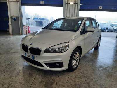 BMW SERIE 2 ACTIVE TOURER / 2013 / 5P / MONOVOLUME 220D ADVANTAGE