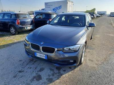 BMW SERIE 3 2015 TOURING 318D BUSINESS ADVANTAGE TOURING AUTOM.