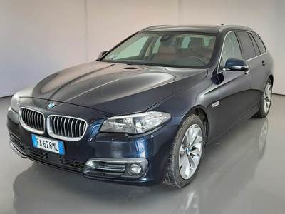 BMW SERIE 5 2014 TOURING 525D XDRIVE LUXURY TOURING AUT.