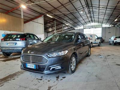 Ford Mondeo 2014 / / 5P / STATION WAGON 20 TDCI 150CV SeS POWERSHIFT BUSINESS