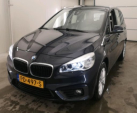 BMW 2 Serie Gran Tourer 216dA Corporate Lease Steptronic Edition 5d