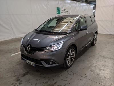 Renault Grand scenic IV business dCi 110 EDC Energy / 7 Places