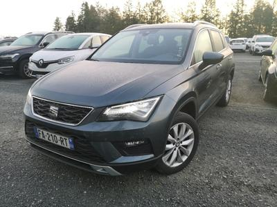 Seat Ateca business 1.6 TDI 115 DSG7 Eco SandS