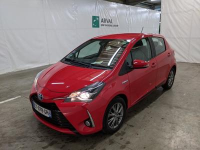 TOYOTA Yaris Hybride 5p Berline 1.5 VVT-I HYBRID Dynamic Business