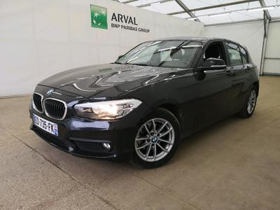 BMW 116dA Business 116 BVA8