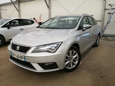 Seat Leon ST 1.6 TDI 115 S&S DSG Style Business