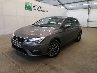 SEAT Leon 5p Berline 1.6 TDI 115 DSG S&S Style Business