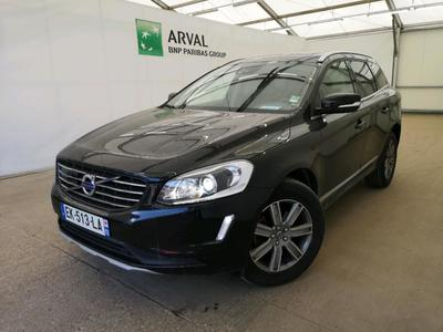 VOLVO XC 60 5p UF 2.0 D3 150 Geartronic Signature Edition 5P / CUIR