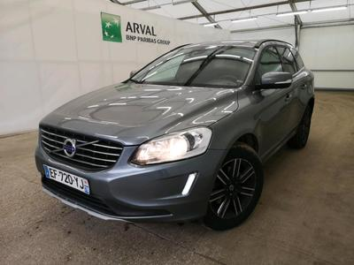 Volvo Xc60 initiate edition 2.0 D3 150 Geartronic