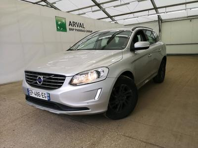 Volvo XC60 Momentum Business 2.0 D4 190 Geartronic8 / CUIR