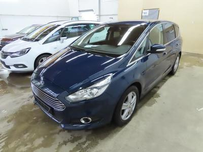 Ford S-Max Titanium 2.0 TDCI 110KW AT6 E6