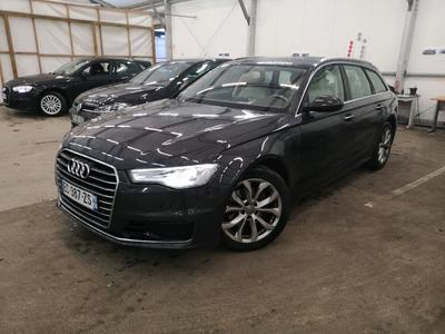 Audi A6 Avant Ambition Luxe 2.0 TDI 190 Ultra Stronic / TO