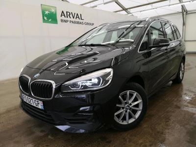 BMW 216d gran tourer business Design Auto