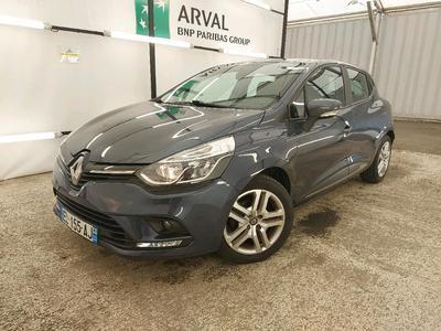 Renault Clio IV business energy TCe 90