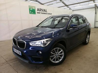 BMW X1 18da business design 150 BVA8 sDrive
