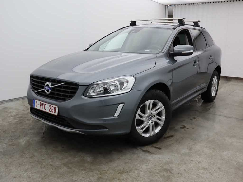 Volvo XC60 D4 Kinetic 5d