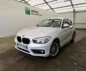 BMW 118i bva8 lounge GPS PRO CUIR