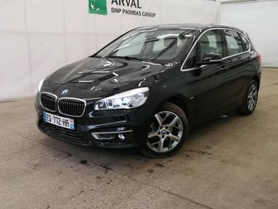 BMW 216d Active Tourer Luxury Auto / CUIR