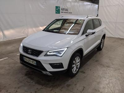 Seat Ateca style business 1.6 TDI 115 Eco