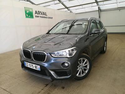 BMW X1 5P suv sDrive18d Business Design BVA8