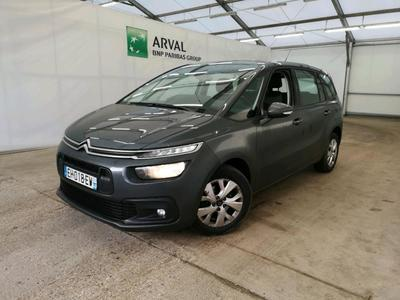 Citroen Grand C4 picasso business 1.6 BlueHDi 120