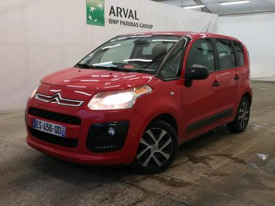 Citroen C3 picasso feel edition Business 16 BlueHDi 100