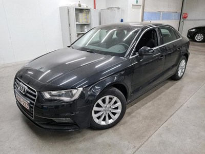 Audi A3 berline A3 BERLINE TDI 110PK ATTRACTION Pack Intuition Plus With Xenon Plus & APS Front & Rear