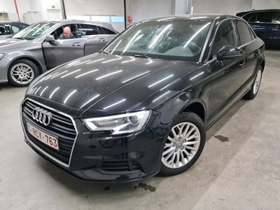Audi A3 berline A3 BERLINE TDI 110PK STRONIC Pack Intuition Plus