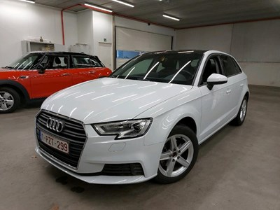 Audi A3 sportback A3 SB TDI 110PK STRONIC Pack Intuition Plus & Lounge & Pano Roof