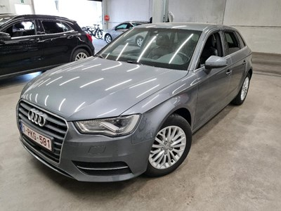 Audi A3 sportback A3 SB TDI 110PK STRONIC Pack Intuition Plus Ambiente & Lounge & Assistance