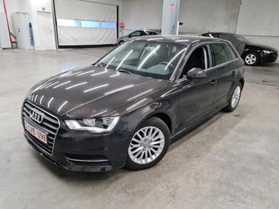 Audi A3 sportback A3 SB TDI 110PK ULTRA ATTRACTION Pack Intuition Plus