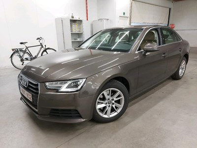 Audi A4 A4 BERLINE TDI 150PK With Pack Comfort & Executive Plus