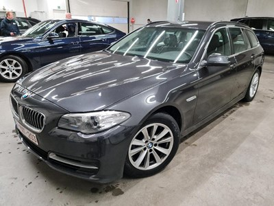 BMW 5 touring 5 TOURING 518D 136PK Pack Business Leather