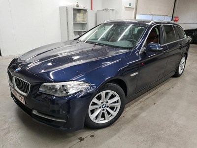 BMW 5 touring 5 TOURING 518dA 150PK Pack Business & Driving Assistant