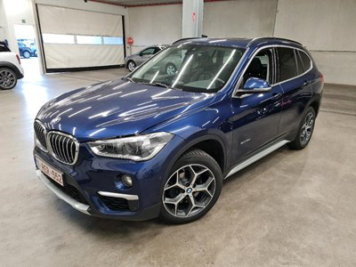 BMW X1 X1 SDRIVE18D 150PK XLine Pack Comfort Plus & Sound System & Dakota Heated Sport Seats & Rear Cam & Pano Roof
