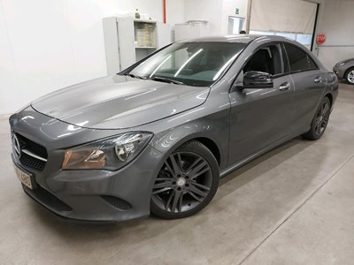 Mercedes-Benz CLA CLA 180 D 109PK URBAN Pack Professional & Night & Rear Cam With Active Guidance Lines