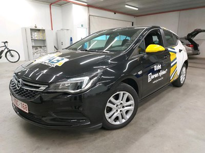 Opel ASTRA ASTRA CDTI 136PK CVT Pack Business Edition