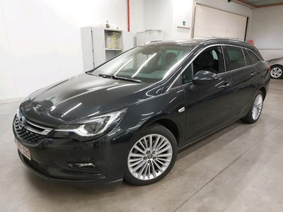 Opel Astra sports tourer ASTRA SPORTS TOURER CDTI 110PK ECOFLEX Pack Business Premium Innovation Pano Roof