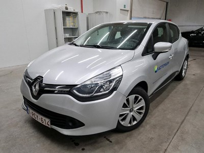 Renault CLIO CLIO DCI 75PK ENERGY EXPRESSION With Rear Parking System