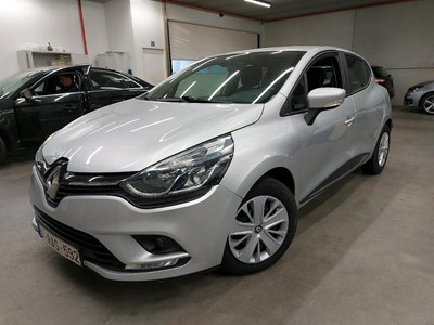 Renault CLIO CLIO DCI 90PK ENERGY EXPRESSION With Rear Park System