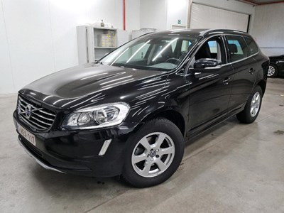 Volvo XC60 XC60 D3 150PK 2WD MOMENTUM With Professional pack