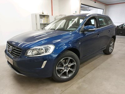 Volvo XC60 XC60 D3 150PK 2WD Pack Ocean Race Plus & Convenience & Versatility & Winter & Rear Cam