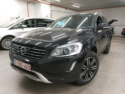 Volvo XC60 XC60 D3 150PK Geartronic Luxury Edition Pack Winter & Professional & Park Assist Camera & Pano Roof