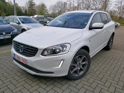 Volvo XC60 XC60 D3 2WD 150PK OCEAN RACE Pack Business Motion & Plus & Versatility & Convenience & Pano Roof