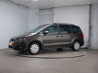 Seat ALHAMBRA 1.4 TSI Reference Business 5d